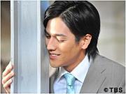 要潤、月9初レギュラー出演 イケメン運転手役に「正直、似ている」
