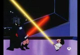 【実況・感想】金曜ロードSHOW!「スター・ウォーズ/帝国の逆襲」新作公開記念