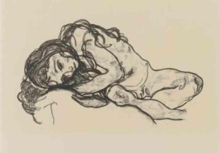 芸術か、わいせつか論議 NY、バルテュスの少女画