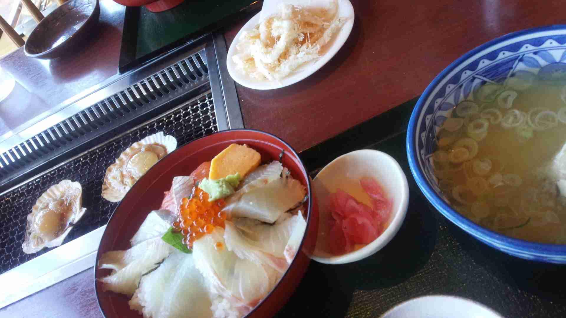 【国内】旅先で食べた美味しかったもの part2