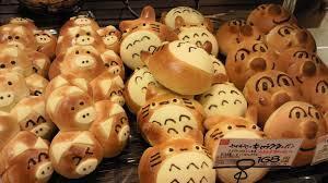 好きなパンの画像を貼るトピ