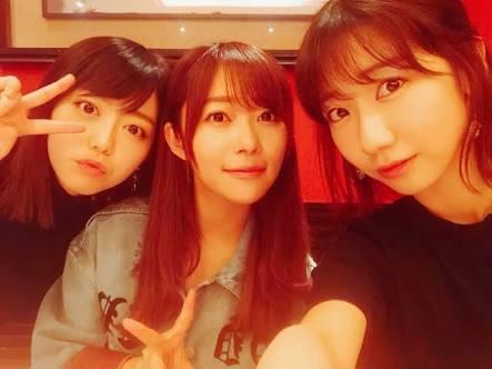 AKB48峯岸みなみ、ロングヘアにイメチェン「美人度増した」「大人っぽい」と絶賛の声