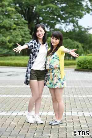 島崎遥香&川栄李奈「元AKB48女優」大躍進の2017年