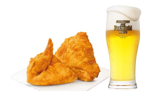 ビールに合う料理の画像をひたすら貼るトピ