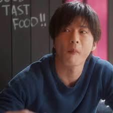 日本の塩顔男子を集めるトピ