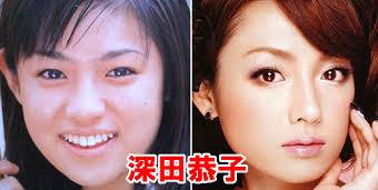 """深田恭子、今年""""最も美しい顔""""に選出「父と母に報告したい」"""