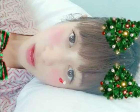 山田優の1日遅れのクリスマス動画に「誰?」の声