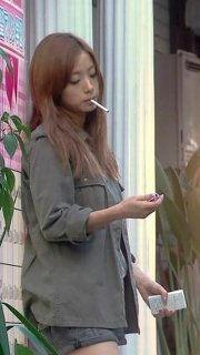 【タバコ】喫煙者と聞いて意外な芸能人【タバコ】