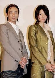 いしだ壱成、23歳年下恋人とテレビ初共演 ラブラブすぎて周囲は困惑