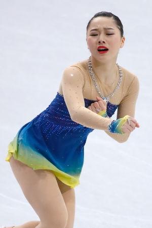 【実況・感想】全日本フィギュアスケート選手権2017 女子フリースケーティング