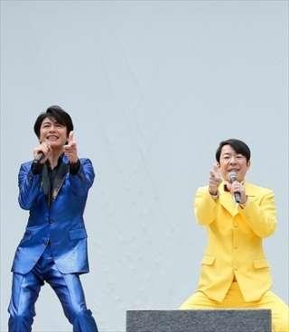 及川光博さんを語りたい!