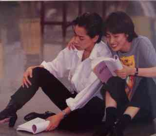 天海祐希さんが好きで好きでたまらない人!