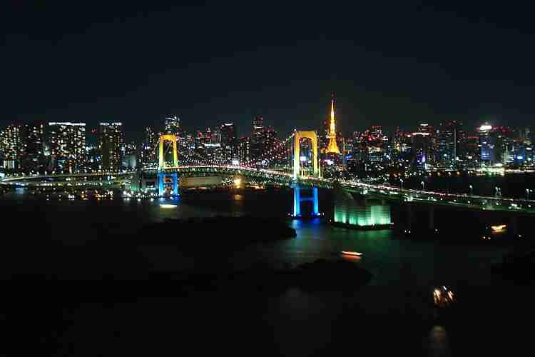 日本の景観、好きですか?