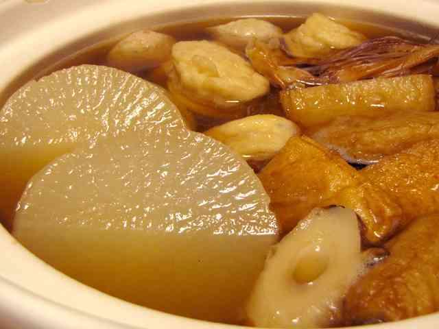 【食べたい!】冬が旬の食材、料理