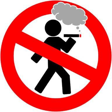 歩きタバコをする心境