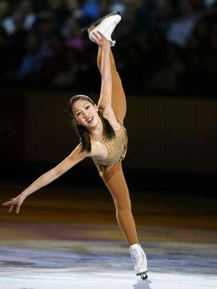 懐かしの冬季オリンピック選手