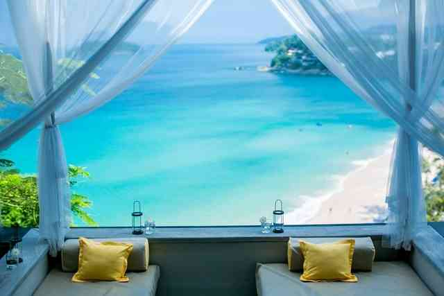 海リゾート、山リゾート、どっちが好きですか?