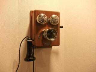 固定電話利用していますか?