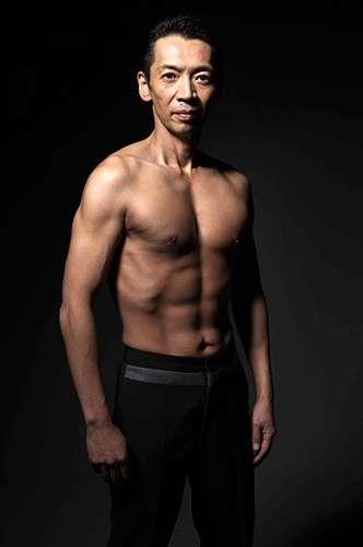 梅沢富美男、半年で12.9キロ減量成功「カラダが変わると気持ちもかわる」