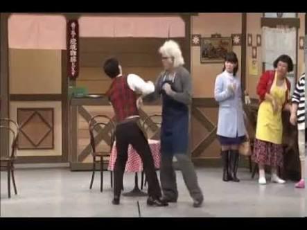 よしもと新喜劇好きな人~