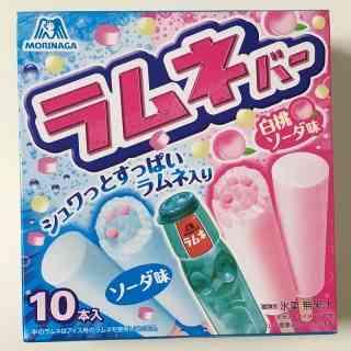 好きなアイス!