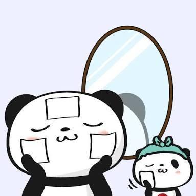 【肌】スペシャルケア【平和トピ】