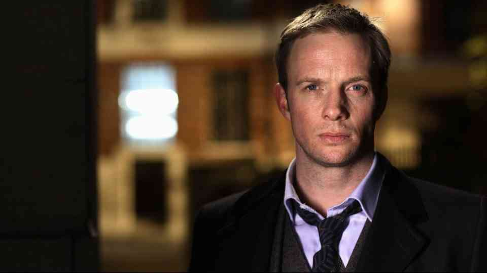 好きになる俳優がことごとくイギリス人俳優の人