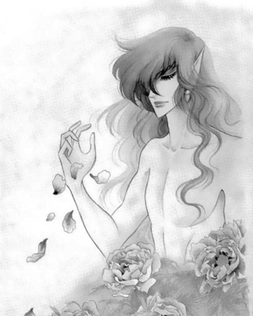 「悪魔の花嫁」が好きな人
