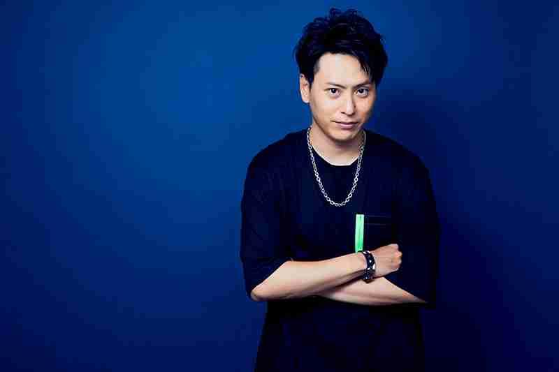 EXILE HIRO、3年かけ実現 アジアアーティストとして初