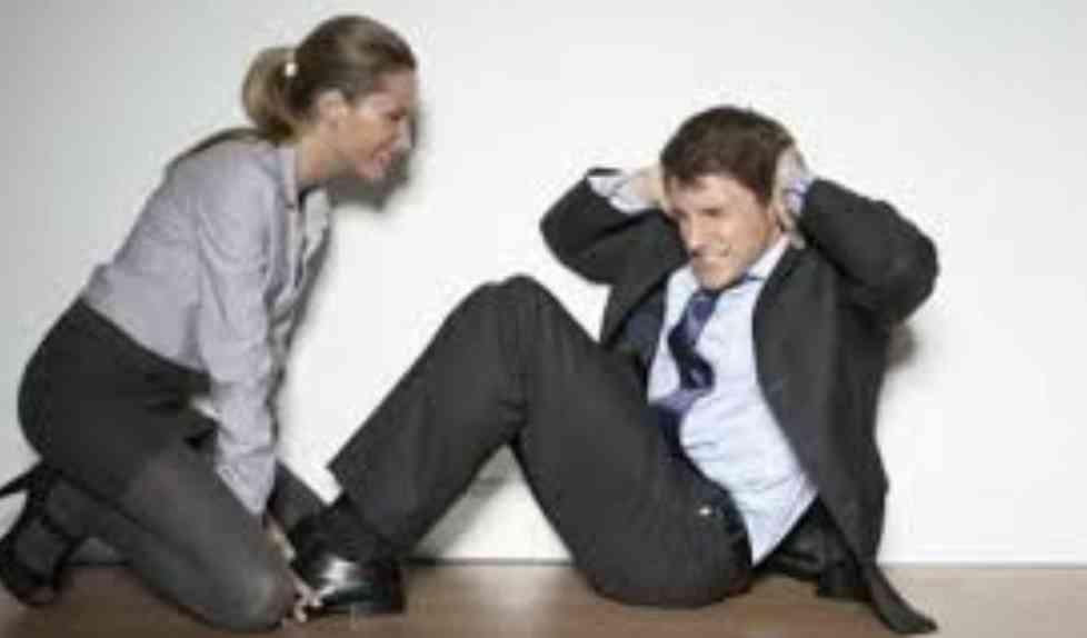 仕事で怒られて凹んだときの切り替え法を教えてください