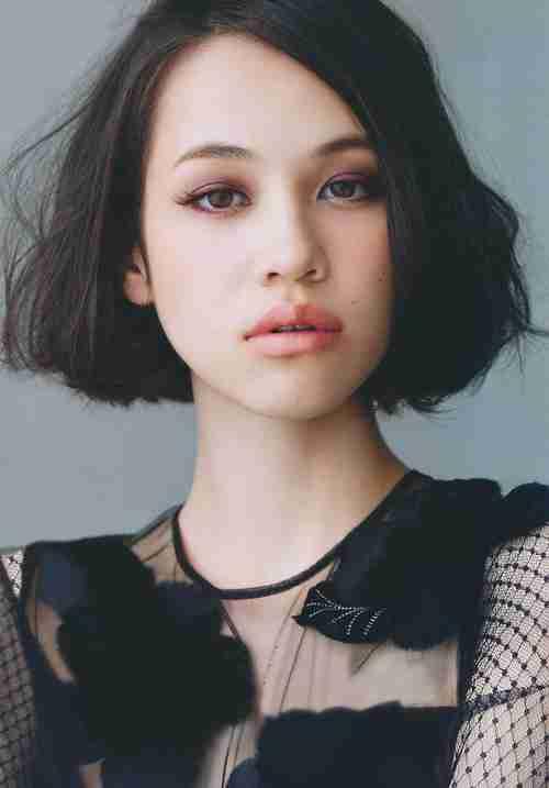 日本人離れした美貌を持つ女性芸能人ランキング