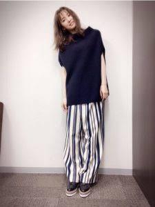 篤姫役の北川景子 クローゼットに10着しか持たない意外な理由
