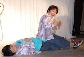 怖すぎる…「ちびまる子ちゃん」お婆ちゃんが二人に幽体離脱する現象が発生!