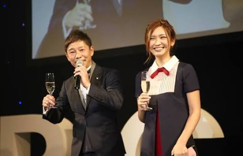剛力彩芽も前澤氏との交際認める「真剣におつきあいしています」