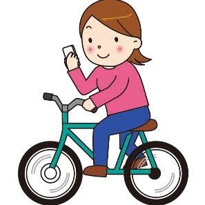 田中みな実アナ、自転車のマナー違反「腹が立つ」