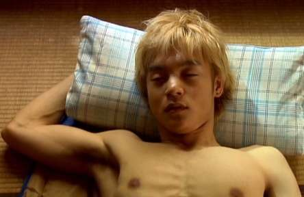 【おやすみ】芸能人の寝顔を貼るトピ~Zzz