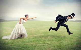 彼氏に「結婚する気がないなら別れる」と言ったことある人