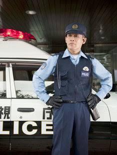 【実況・感想】水トク!「最前線!密着警察24時」