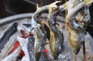 女子力高い!と思われる魚料理は?