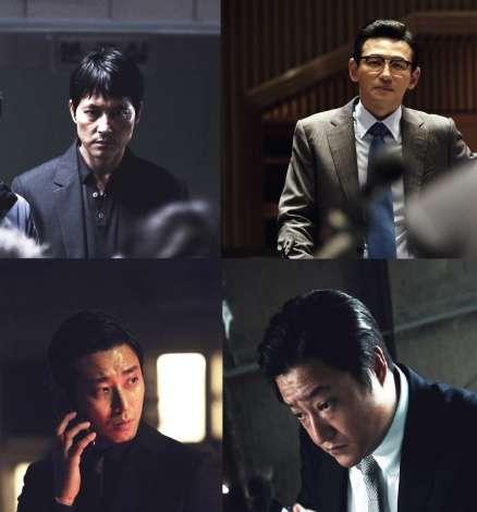 松重豊『孤独のグルメ』韓国での人気に驚き「予想を遥かに超えました」