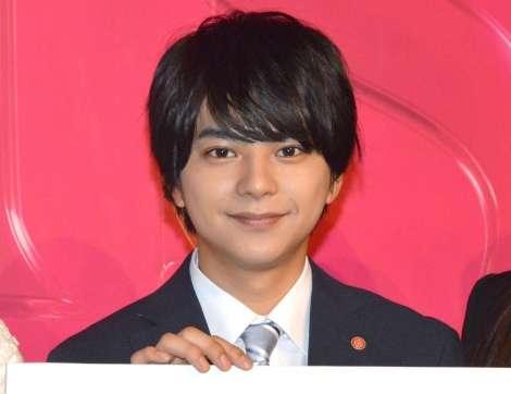「国宝級イケメン」NOW1位は新田真剣佑&NEXT1位はKing&prince平野紫耀