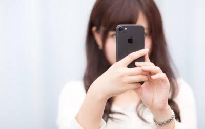 パートナーの携帯電話、見るチャンスがあったらどうしますか?