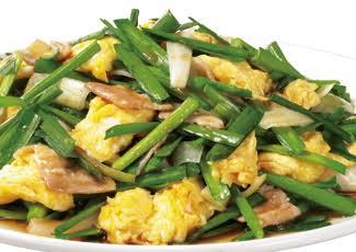 中華料理屋さんで好きなメニュー