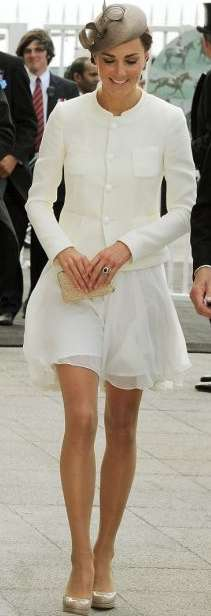 キャサリン妃のファッション