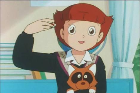 子供の頃に見てた女子向けアニメ