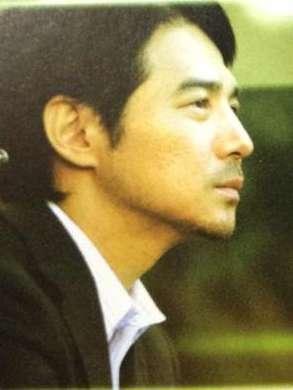 吉岡秀隆さん好きな方語りましょう‼