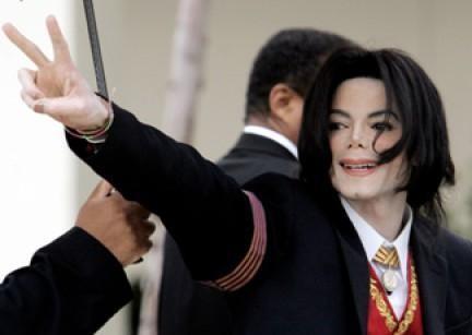 マイケル・ジャクソンさん急逝から9年、収入1400億円超