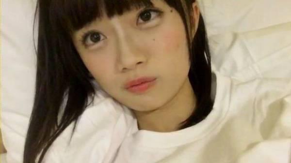 NGT48・中井りか「グループの居心地悪い」