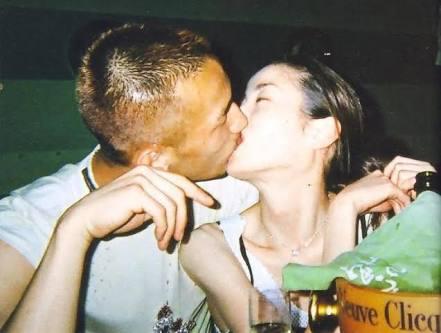 森田剛&宮沢りえ