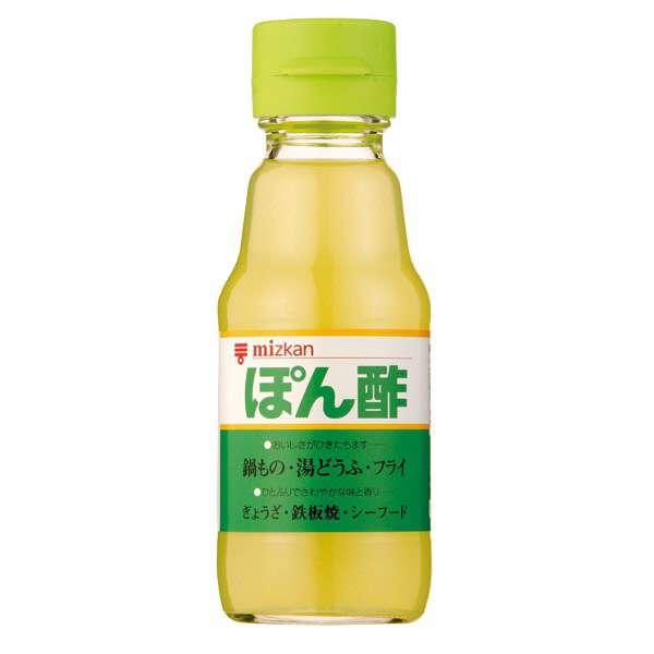 ポン酢 好き 集合 〜!